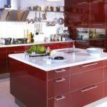 dimension ilot central cuisine ilot central cuisine bar collection avec étourdissant cuisine ilot