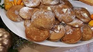 emeril lagasse u0027s gingerbread pancakes recipes pinterest
