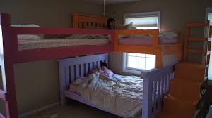 girls loft beds with desk bedroom loft bed with desk and storage boys bunk bed sets