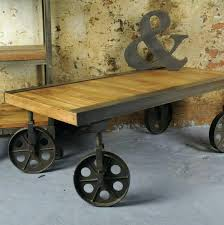 Vintage Coffee Table With Wheels Coffee Table Vintage Coffee Table Blacksheepdocumentary