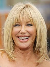 best hairstyle for 50 year long hairstyles for women over 50 with best celebrity haircuts hair