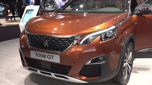 peugeot 608 estate peugeot 3008 review specification price caradvice