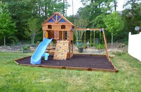 Ideas For A Small Backyard by Designs Of Small Backyard Ideas For Kids Landscaping Gardening