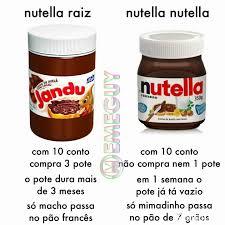 Nutella Meme - nutella meme by ricardovasconcelodem memedroid