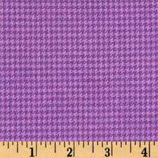 houndstooth home decor marcus primo plaids color crush flannel houndstooth purple