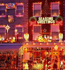 Tasteful Outdoor Christmas Decorations - 340 best christmas magic images on pinterest christmas