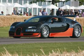 how much does a bugatti veyron super sport cost old car and