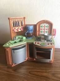 loving family kitchen furniture loving family kitchen dollhouses ebay