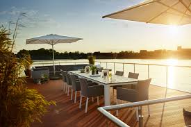 property of the day the floating penthouse royal docks town