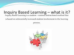 inquiry based learning pl faculties