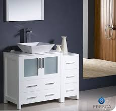 625 best single modern bathroom vanities images on pinterest