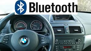 connect bluetooth pairing e83 bmw x3 youtube