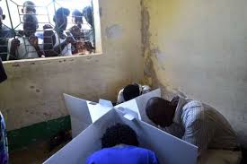 fermeture des bureaux de vote haïti incidents et retards lors des élections législatives