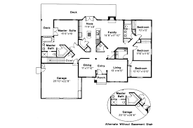 100 ranch floor plan simple ranch house plan simple home