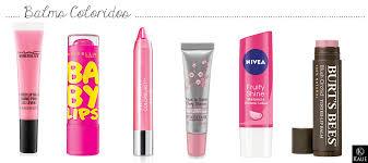 Excepcional Lip Balms Coloridos – Blog Kauê Plus Size @HM94