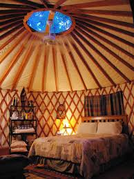 Adirondack Chairs Asheville Nc by Top 10 Glamping Sites In The Us Yurts Falling Waters And Smoky