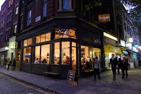 Tottenham Court Road Interior Shops Tapped U0026 Packed Coffee Shop Review Tottenham Court Road London