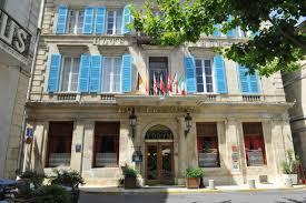 forum chambres d hotes hotel du forum arles tarifs 2018