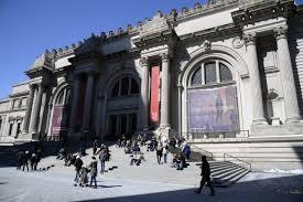 ny tourism bureau measles infected australian tourist went to the metropolitan museum