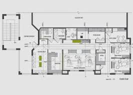 office design modern office layout plan building plans solution