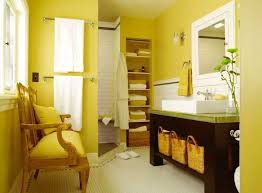 amazing 25 modern bathroom ideas adding sunny yellow accents to in