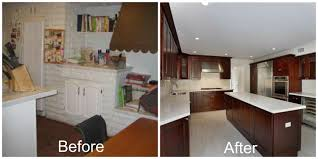 Home Decor Before And After Photos Before And After Woodland Hills Flipping Out Photos Loversiq