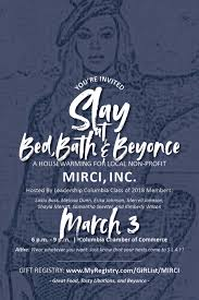 registry for housewarming party bed bath beyoncé a housewarming party for mirci tickets sat