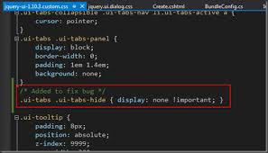 mr ba code change themes of jquery ui in mvc 4 template