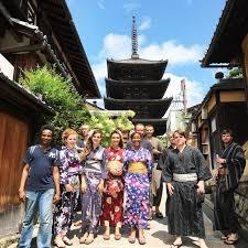 study abroad japanese studies uncw