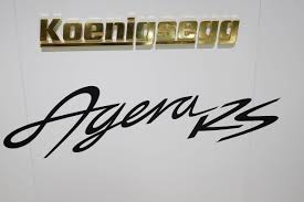 koenigsegg agera logo koenigsegg agera rs last one going to conneticut resident