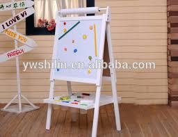 chevalet cuisine chevalet peinture pour enfants effaçable conseil dessin au