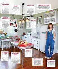 At Home In The Kitchen With Sherri Dugger