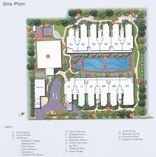 Verdana Villas Floor Plan by Cdl Sg Proptalk