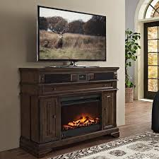 Faux Fireplace Tv Stand - fake fireplace tv stand u2013 fireplace ideas gallery blog