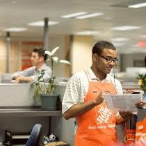 the home depot salaries glassdoor