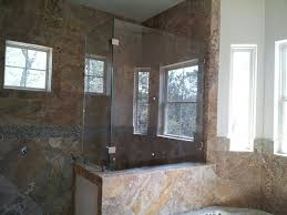 Walk In Shower Designs by Venetian Marble U0026 Granite Countertops U2013 Custom Shower U2013 Frameless