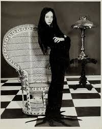 Morticia Addams Halloween Costume 60 Addams Family Images Adams Family