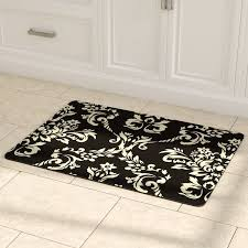 Damask Kitchen Rug Astoria Grand Justina Damask Kitchen Mat Reviews Wayfair