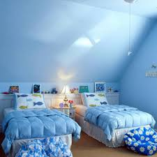 two bed bedroom ideas decorating bedroom blue bedroom two beds 02