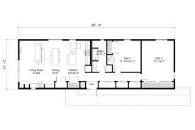 rectangular house plans modern rectangular house plans astounding rectangle house floor plans