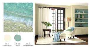 color schemes for homes interior beach color scheme homes beach style 2 interior design schools nj