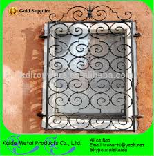 ornamental cast iron window and door grill modern iron grill