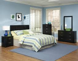 Bedroom Furniture Sets Black Kith Jacob Black Bedroom Set Bedroom Furniture Sets