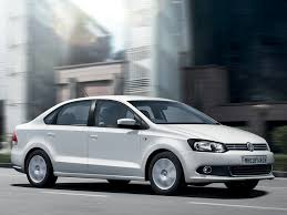 volkswagen vento white volkswagen to launch vento tsi on 3rd october