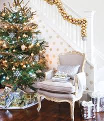 Gold And Silver New Years Decorations by Gold And Silver For New Year U0027s Decorating Trendy Tree Blog