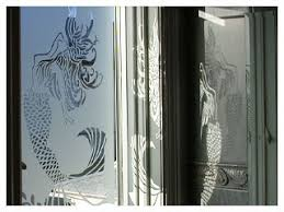 Decorative Shower Doors For Glass Decorative Glass Solutions