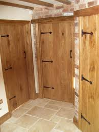 oak internal doors in barn conversion beautiful doors for a