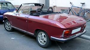 classic peugeot file peugeot 304 cabrio rear 20080621 jpg wikimedia commons