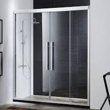 Shower Door Part Republic Clarity 59 X 72 Sliding Shower Door
