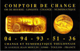 bureau de change la ciotat comptoir de change numismatique achat et vente d antiquités 28